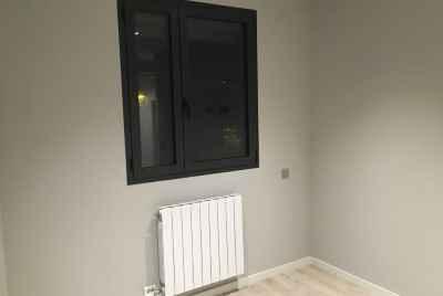 Новая квартира в Барселоне на первой линии моря